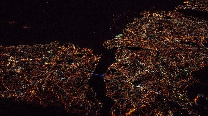 perierga.gr - Η εκπληκτική θέα των πιλότων μέσα από το κόκπιτ!