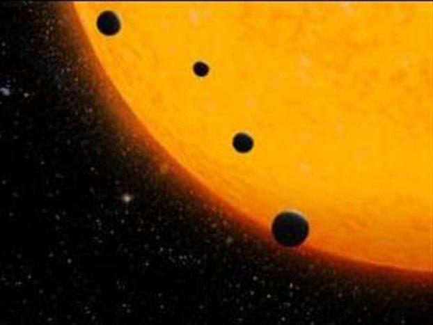 perierga.gr - Εντοπίστηκαν 104 νέοι πλανήτες!
