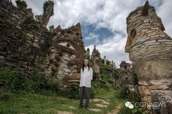 perierga.gr - Το χωριό των θαυμάτων!