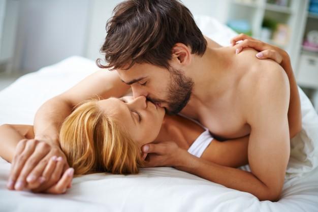 perierga.gr - Τόση ώρα πρέπει να διαρκεί το «καλό» σεξ!