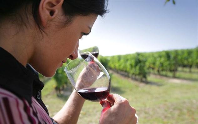 perierga.gr - 9 περίεργα αρώματα που μπορεί να βγάλει το κρασί!