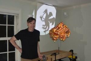 Μαγικό lego αλλάζει σχήμα σκιάς!