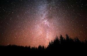 perierga.gr - Πώς μοιάζει ο ουρανός σε διαφορετικά επίπεδα φωτορύπανσης;