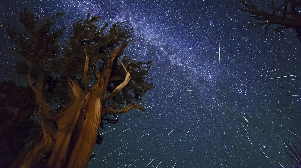 perierga.gr - Η πιο θεαματική βροχή αστεριών!