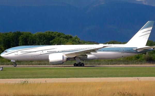 perierga.gr - Γιατί τα αεροπλάνα έχουν λευκό χρώμα;