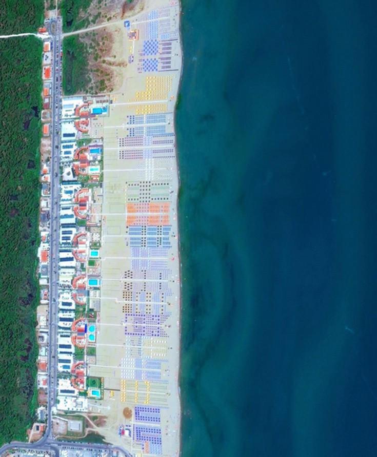 perierga.gr - Υπέροχες εικόνες της γης από ψηλά!