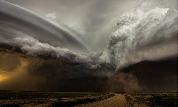 perierga.gr - Η οργή της φύσης στο φακό!