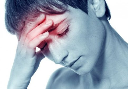 Perierga.gr - Ο πονοκέφαλος «κλέβει» μέρες από τη ζωή μας!