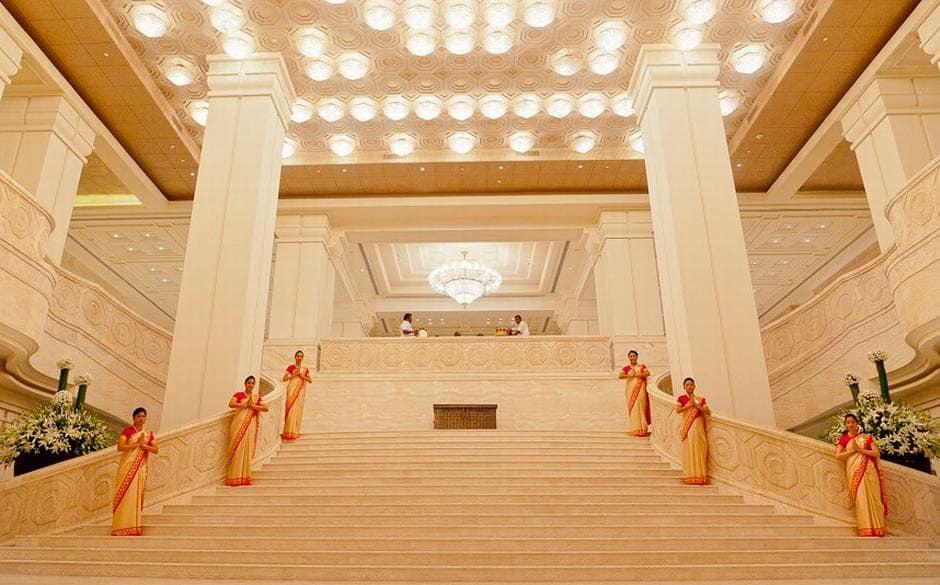 perierga.gr - Tα 10 πιο εντυπωσιακά λόμπι ξενοδοχείων στον κόσμο!