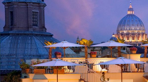perierga.gr - Τα καλύτερα μπαρ σε ταράτσες στον κόσμο!