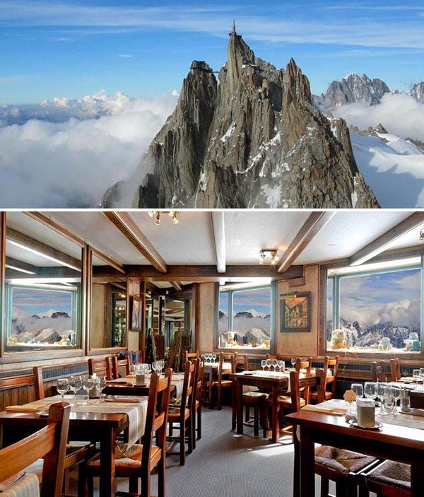 perierga.gr - Εντυπωσιακά εστιατόρια στον κόσμο!
