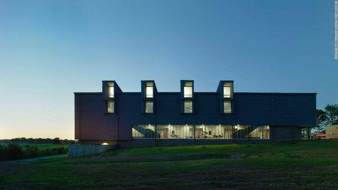 perierga.gr - Τα πιο εντυπωσιακά σχολεία στον κόσμο από το CNN!