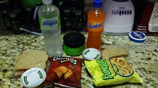 perierga.gr - Ο συγκινητικός λόγος που ένας μαθητής ήθελε 2 γεύματα στο σχολείο!