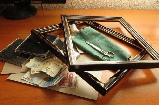perierga.gr - Το στρώμα και άλλα 7 μέρη που δεν πρέπει ποτέ να κρύψεις τα λεφτά σου!