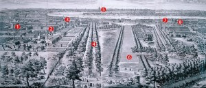 perierga.gr - Πώς άλλαξε το Λονδίνο μέσα σε 300 χρόνια!