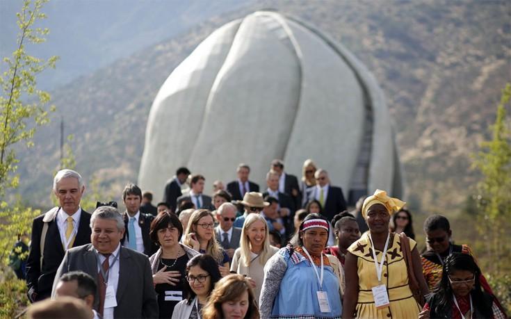 Perierga.gr-Ένας ναός για όλες τις θρησκείες του κόσμου