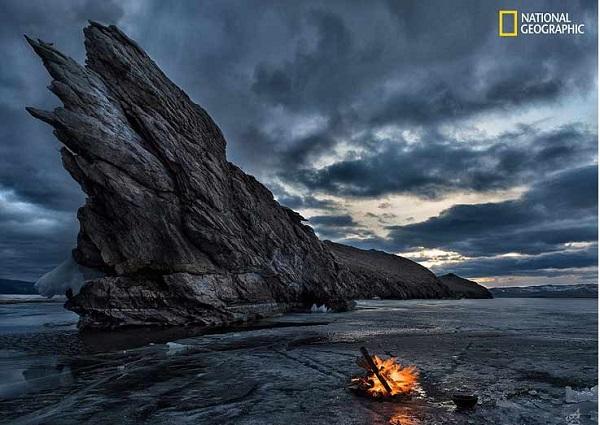 perierga.gr - Εικόνες από το διαγωνισμό του National Geographic για τον φωτογράφο της χρονιάς 2016!