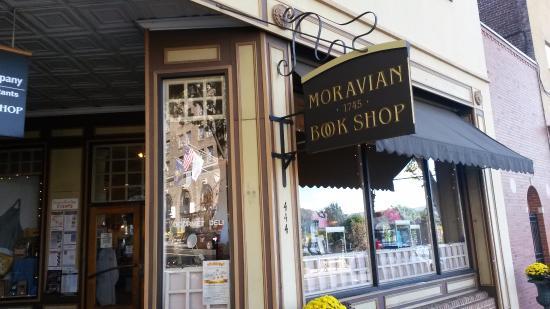 Καταστήματα που άνοιξαν αιώνες πριν και λειτουργούν ακόμα!