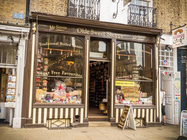 Παλαιότερα καταστήματα που λειτουργούν ακόμα στον κόσμο!