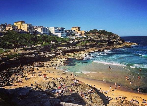 perierga.gr - Μυστική παραλία εμφανίζεται μία φορά κάθε 7 χρόνια!
