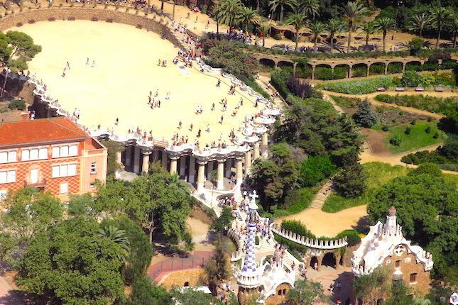 perierga.gr- 15 υπέροχα αστικά πάρκα στον κόσμο!