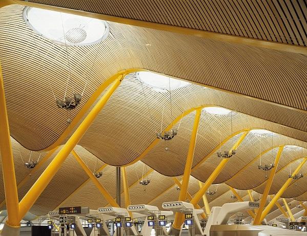perierga.gr - Τα πιο εντυπωσιακά αεροδρόμια του κόσμου!
