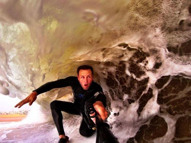 perierga.gr - Απίθανες selfies από ολόκληρο τον κόσμο!
