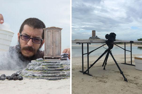 perierga.gr - Απίθανες φωτογραφίες VS πραγματικότητας!