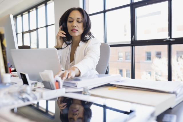 Tο άγχος στη δουλειά κάνει καλό στην υγεία!