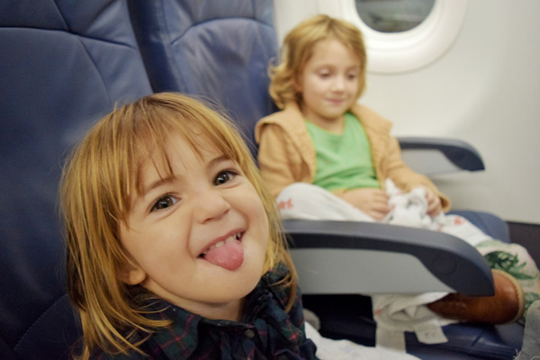 Perierga.gr-10+1 ενοχλητικοί τύποι επιβατών στο αεροπλάνο