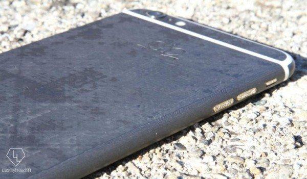 Perierga.gr-Το πιο ανθεκτικό και ελαφρύ iPhone7 κοστίζει $17.000