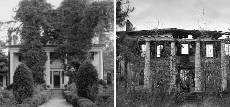 perierga.gr - Εγκαταλειμμένα μέρη σήμερα, έσφυζαν από ζωή παλιότερα!