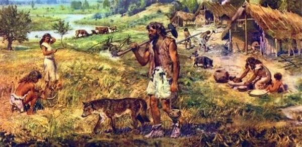 perierga.gr - Οι προϊστορικοί Ελληνες προτιμούσαν το κρέας από το γάλα!
