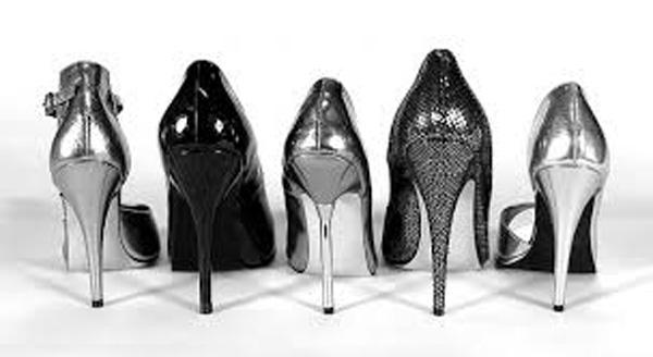 100 χρόνια μόδα στα ψηλοτάκουνα παπούτσια σε 3 λεπτά