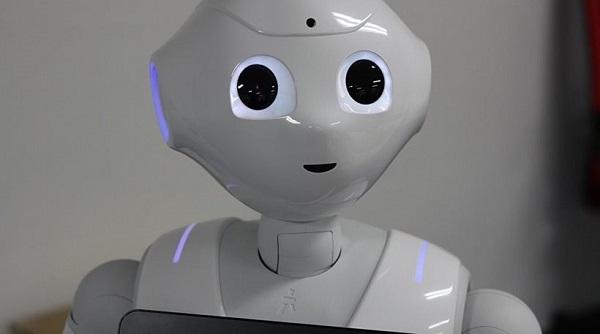 Ρομπότ έδωσε εξετάσεις στο πανεπιστήμιο και...κόπηκε για 4η φορά!