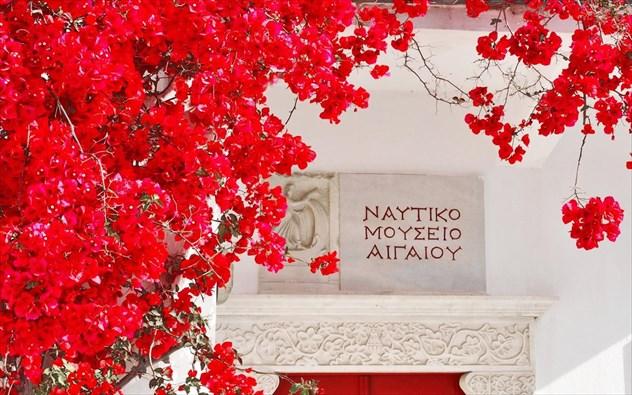 perierga.gr - Ταξίδι στην Ελλάδα με βάση το χρώμα των τοπίων!