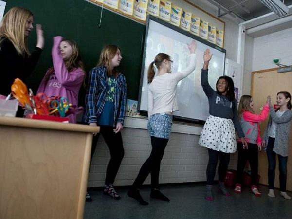 perierga.gr - Η Φινλανδία καταργεί όλα τα σχολικά μαθήματα!