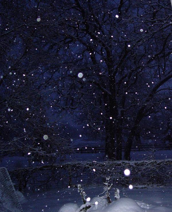 perierga.gr - Χειμωνιάτικα τοπία στο φακό του φωτογράφου!