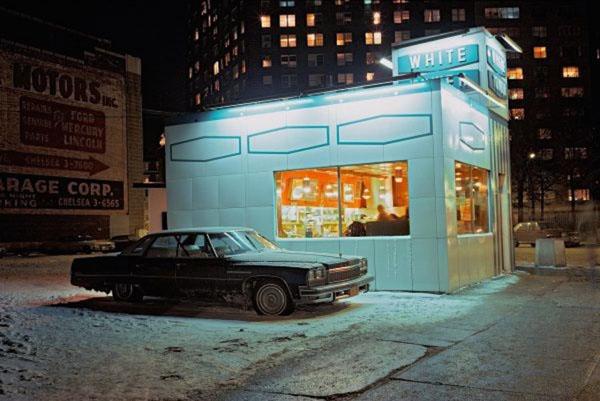 Perierga.gr-Νοσταλγικές φωτογραφίες από εγκαταλελειμμένα αυτοκίνητα στους δρόμους της Νέας Υόρκης