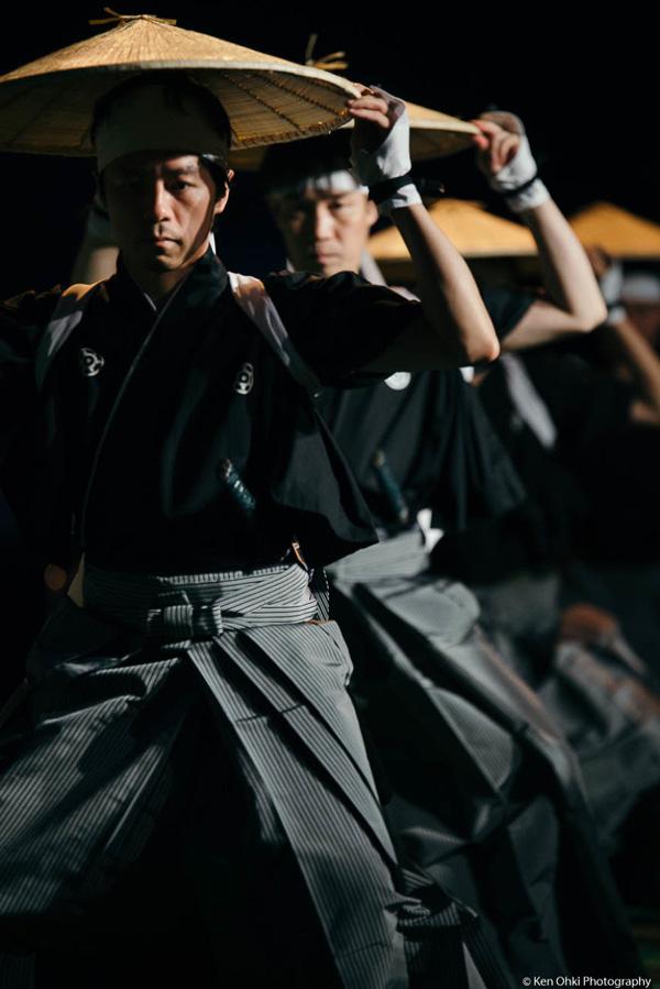 Perierga.gr-Απίθανες φωτογραφίες από τα πολύχρωμα παραδοσιακά φεστιβάλ της Ιαπωνίας