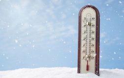 Perierga.gr-Πόσες επιπλέον θερμίδες «καίμε» όταν κάνει πολύ κρύο;