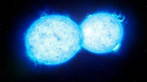 perierga.gr - Σύγκρουση αστέρων θα φωτίσει τον ουρανό το 2022!