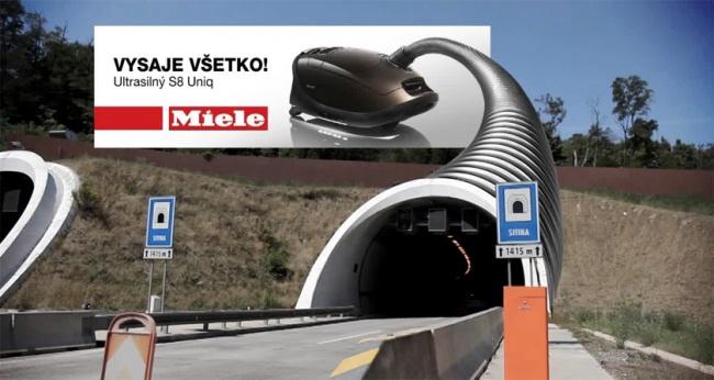 perierga.gr - Ευφάνταστες διαφημίσεις υπερτονίζουν τη δημιουργικότητα!