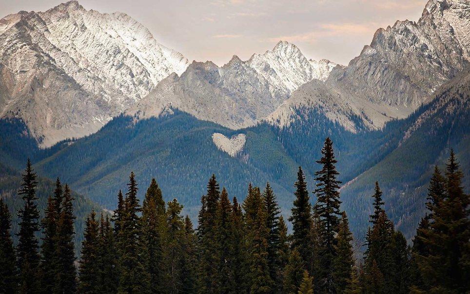 Βραχώδη Όρη, Βρετανική Κολομβία, Καναδάς