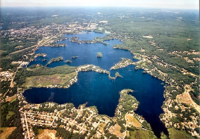 perierga.gr - Η λίμνη με τα 46... γράμματα!