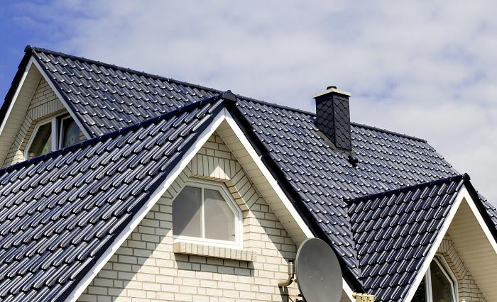 Perierga.gr - Νέο υλικό κάνει τις στέγες… κλιματιστικά!