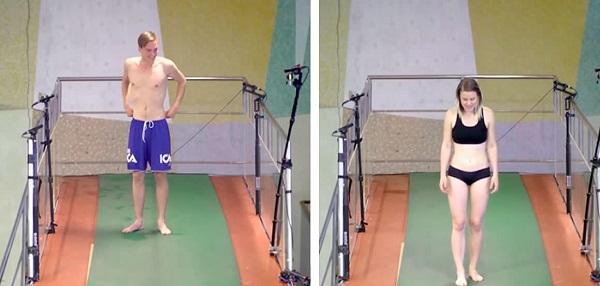 perierga.gr - Κοινωνικό πείραμα: Θα πηδούσες από βατήρα 10 μέτρων;