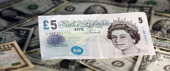 perierga.gr - Πωλητής στο eΒay πούλησε χαρτονόμισμα των 5 λιρών έναντι 60.100 λιρών!