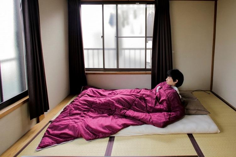 perierga.gr - Οι Ιάπωνες λατρεύουν τον μινιμαλισμό στα σπίτια που ζουν