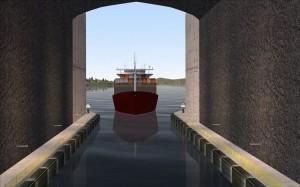Η Νορβηγία σχεδιάζει το πρώτο τούνελ για πλοία στον κόσμο